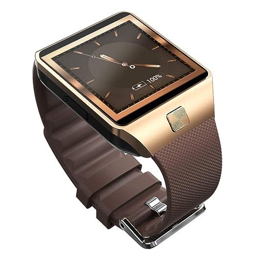 Sxuefang Smartwatch,GPS Posicionamiento WiFi Sistema Android 3G ...