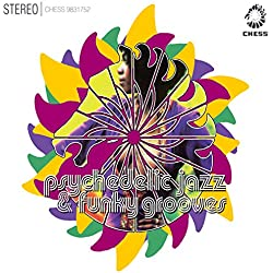 Chess Psychedelic Jazz And Funky Grooves