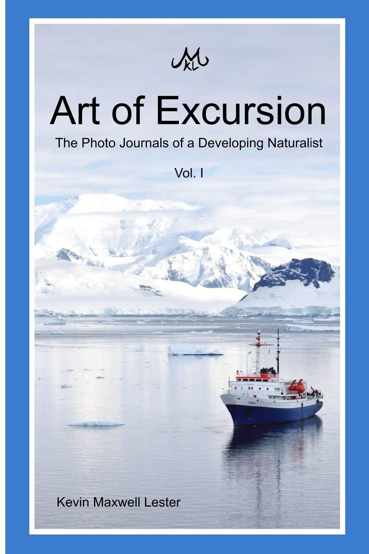 Art of Excursion Vol. 1 pdf