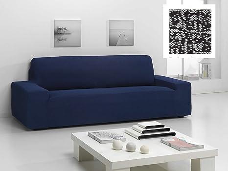 Funda Bielástica Nature para Sofá KIVIK de IKEA, Color ...