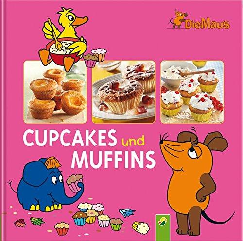 Die Maus   Cupcakes Und Muffins