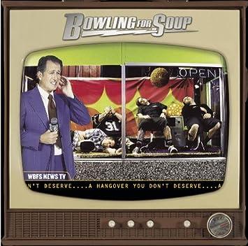 Bowling For Soup - A Hangover You Don\'t Deserve - Amazon.com Music