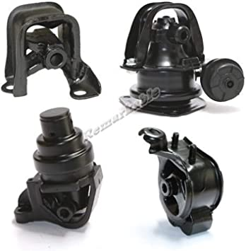 1 PCS Front Motor Mount For 1998-1999 Acura CL 2.3L Automatic Trans