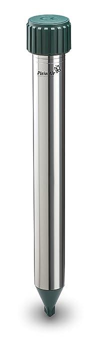 3 opinioni per Plein Air AR-T2 Scaccia Talpa ad Ultrasuoni e Vibrazioni