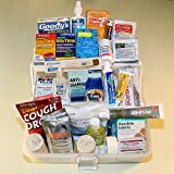The College Student First Aid Kit- Premium Plus