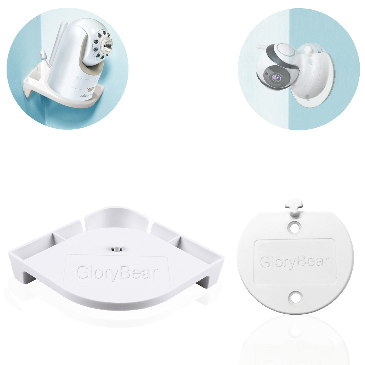 Amazon Com Infant Optics Dxr 8 Video Baby Monitor With