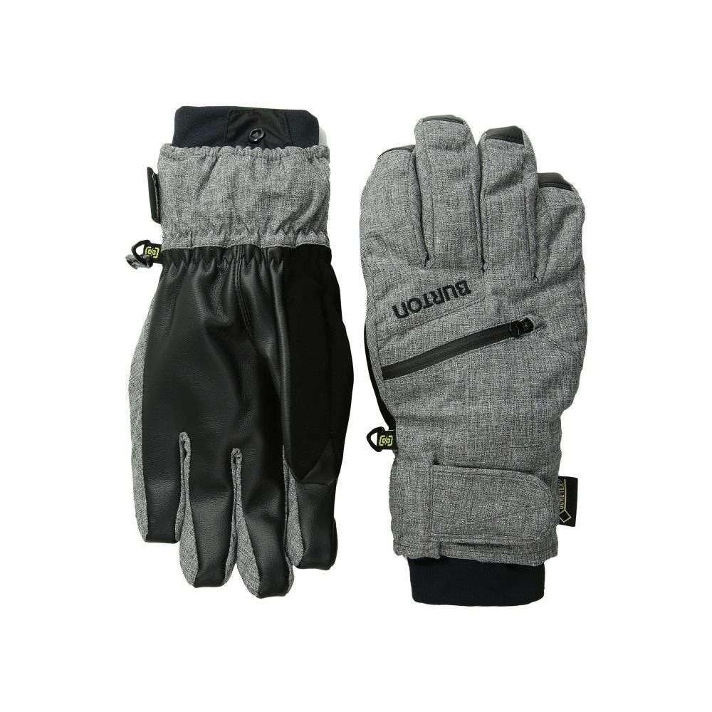 (バートン) Burton メンズ スキースノーボード グローブ GORE-TEX Under Glove [並行輸入品] B077ZXLGMG   XX-Large