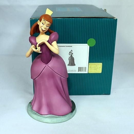 Wdcc Walt Disney Classics Awful Anastasia Cenicienta Step Sister #1202883: Amazon.es: Hogar
