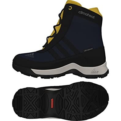 Adidas K Childrens Ch Adisnow Cp K Adidas Boot (Marina / Nero 75f4aa