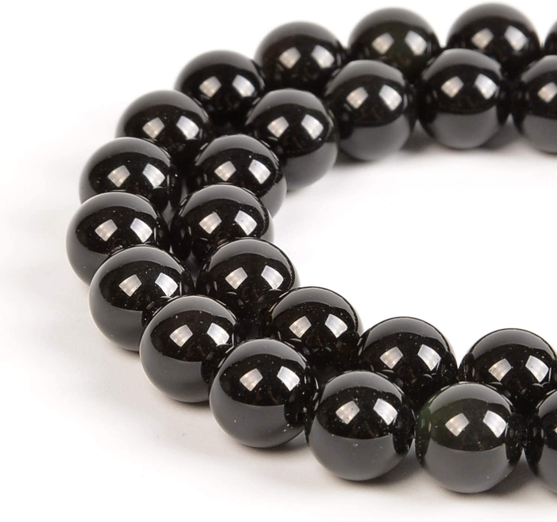 Crystal Stretch Bracelet Fancy Jasper 8 mm Round Bead Gemstone Bracelet