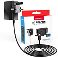GameWill AC Adapter Charger Fast Charging For Nintendo Switch