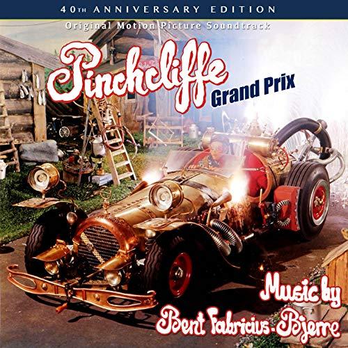 Pinchcliffe Grand Prix (Original Motion Picture Soundtrack)