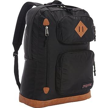 Amazon.com : JanSport Houston Laptop Backpack- Sale Colors (Black ...