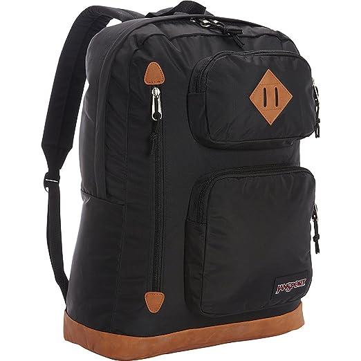 c0e5e54b078f Amazon.com  JanSport Houston Laptop Backpack- Sale Colors (Black ...