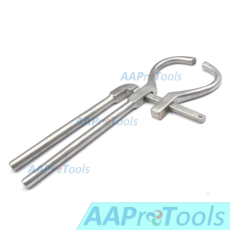 AAProTools Adjustable Hoof Tester Veterinary by AAProTools
