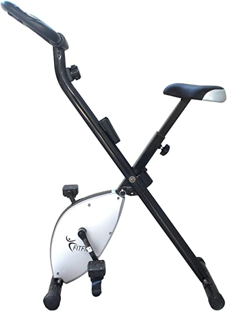 X-BIKE Plegable Para Bicicleta Estática Magnética CARDIO Gimnasio ...
