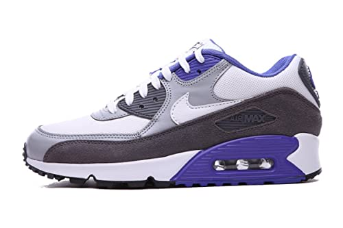 best service 75fe5 ea528 Image Unavailable. Image not available for. Colour  Nike Air Max 90 Men s  8.5 US Essential Running Shoe SKU-soe00309a