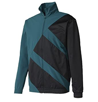 adidas originali eqt superstar audaci corsa giacca (m) su amazon