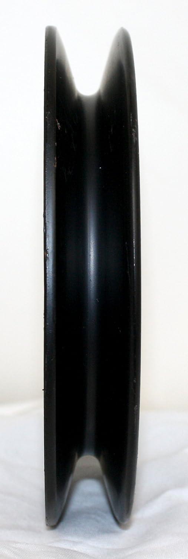 Cub Cadet 756 1227 Rotary # 12682/6/5//40,6/cm X 5//20,3/cm Splined Schaft Deck Spindel Riemenscheibe 1227//956