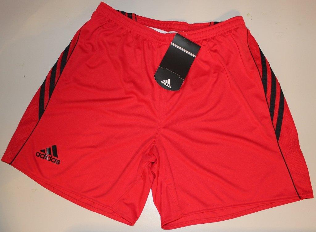 adidas 613523 Ger Fed SH W P Damen Hose Short Handball Fußball Volleyball
