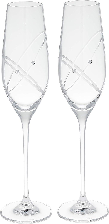 WEDGWOOD/ウェッジウッド<br> プロミシス ウィズ ディス リング シャンパン ペア
