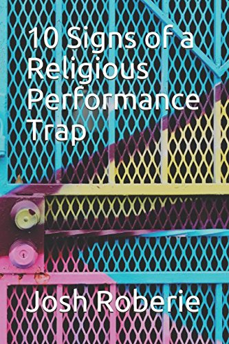 10 Signs of a Religious Performance (10 Traps)