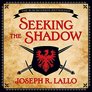 Seeking the Shadow Audiobook