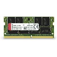 Kingston NTB 16GB 2400MHz DDR4 KVR24S17D8/16
