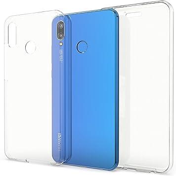 kwmobile Funda Compatible con Huawei P20 Lite: Amazon.es: Electrónica