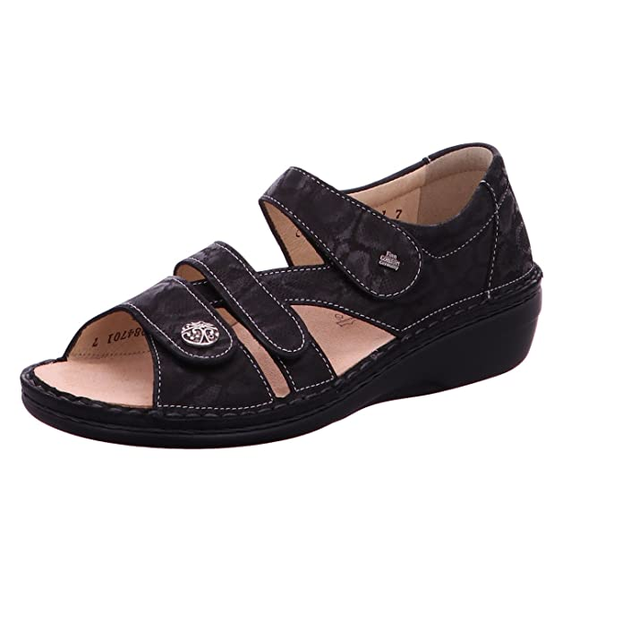 Finn Comfort Sintra S 82585-554099 Damen Sandale Komfort