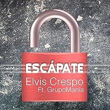Escapate (feat. Grupo Mania)