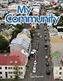 My Community Lap Book (Literacy, Language and Learning)