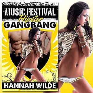 Music Festival Hipster Gangbang Audiobook