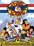 Roger Ramjet - Hero of Our Nation (Deluxe Collector's Edition)