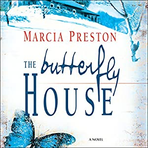 The Butterfly House Audiobook
