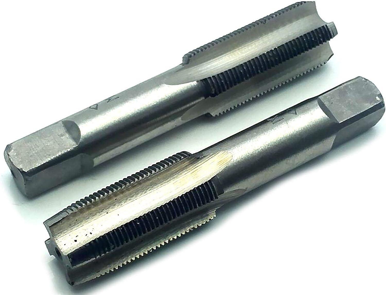 Right Hand Thread Tap M16 X 1.0mm KMIAN TOOLS Plug Tap 16mm X 1 Metric HSS Right Hand Machine Tap