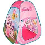 Disney - Tienda Pop Up infantil para niños Niñas Disney Casitas infantiles tela Juguetes para niños 3 años Carpa…