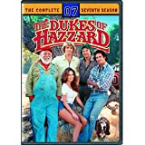 Dukes of Hazzard: Season 7