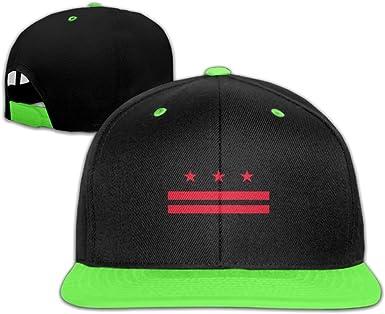 GUOFULIN Italy Banner Adjustable Snapback Kids Hip Hop Hat Baseball Cap