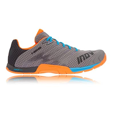 Inov-8 F-Lite 235 Grey/Blue/Orange Running, Cross Training