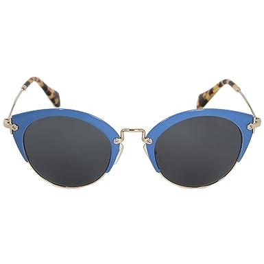 Miu Miu Womens Women s Mu53rs 52Mm Sunglasses at Amazon Men s ... 8440f36bf1fb0