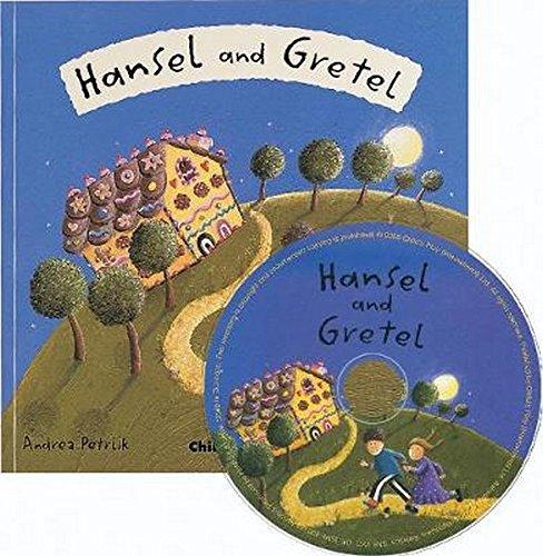 Download Hansel and Gretel (Flip-Up Fairy Tales) pdf epub