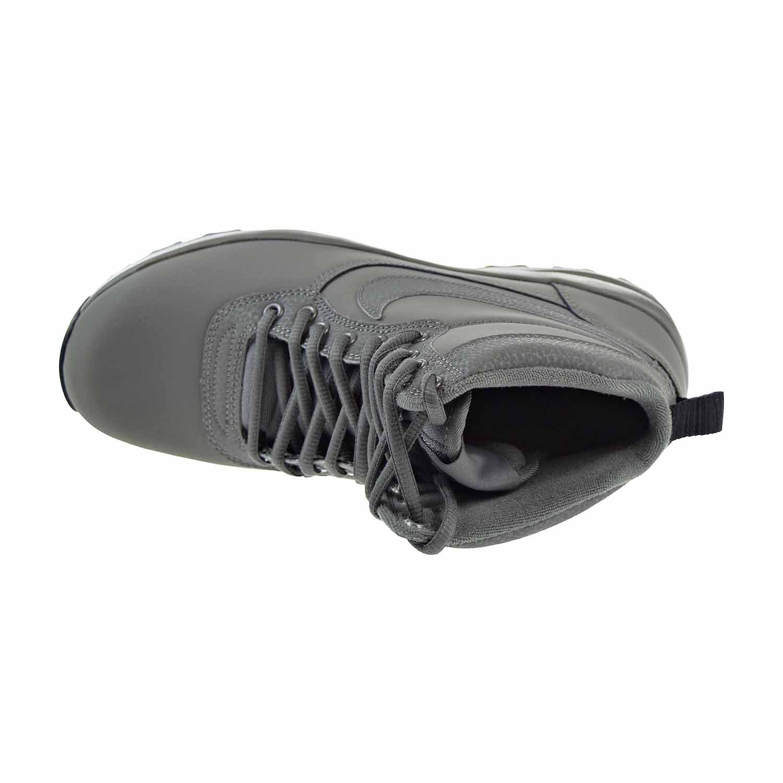 e88c3a5d84726 Bota Manoadome de Nike para hombre River Rock   Black