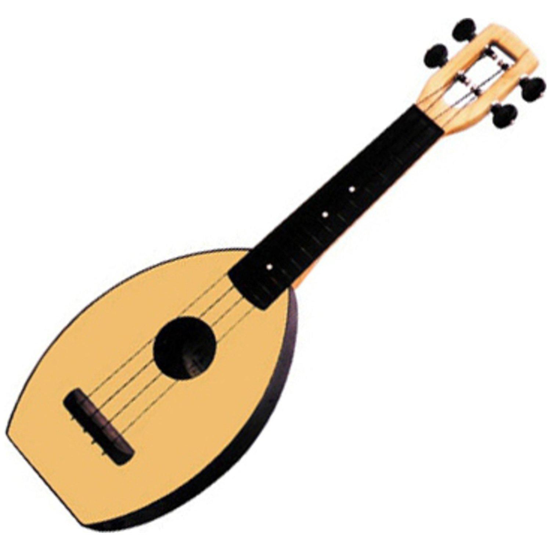 magic fluke co flea m30 ukulele natural musical