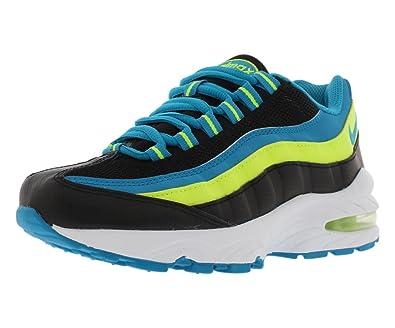 e577e8339874 Amazon.com  Nike Air Max 95 Boy s Running Shoes Size US 4.5