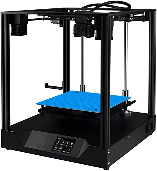3D Impresora Uso En El Hogar Kit de Impresora de Zafiro Pro CoreXY ...