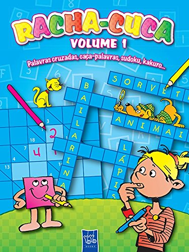 Racha-Cuca - Volume 1