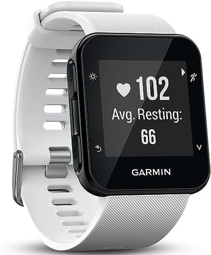 Garmin Forerunner 35 - Reloj GPS con monitor de frecuencia