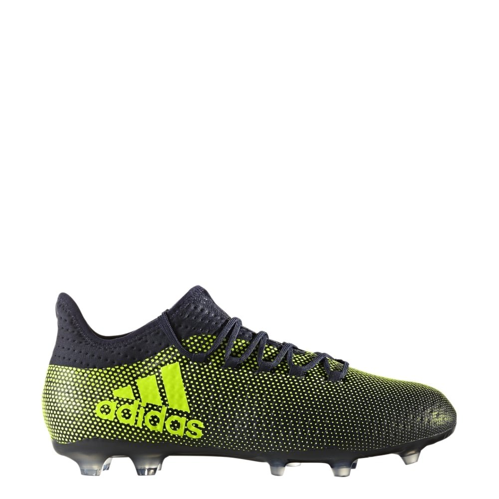 Adidas X 17.2 Fg - Legink SYELLO Legink, Größe 6