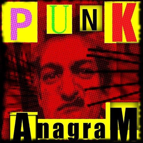 Punk of Anagram
